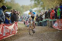 Superprestige Zonhoven 2013<br /> <br /> Tom Meeusen (BEL)