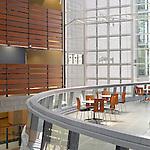 University of Cincinnati C.A.R.E. Building Lab Section