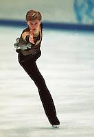 Ilia Kulik Russia 1998 Olympics Nagano. Photo Scott Grant