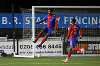 Bromley vs Dagenham & Redbridge 24-11-18