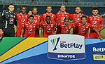 América venció 2-0 a Alianza Petrolera. Fecha 1 Liga BetPlay I-2020.