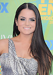 Jojo at The Fox 2011 Teen Choice Awards held at Gibson Ampitheatre in Universal City, California on August 07,2010                                                                               © 2011 Hollywood Press Agency