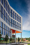 District Hall Providence - Innovation Center | Ayers Saint Gross