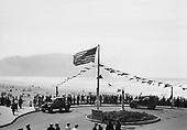 0706-A01 Seaside, Oregon, Sunday August 23, 1931