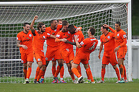FA Cup 2013-14 1st Round Preview