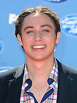 Jason Castro  at Fox's  2011 American Idol Finale held at The Nokia Live in Los Angeles, California on May 25,2011                                                                               © 2011 Hollywood Press Agency
