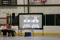 New York Shock Exchange Dow Jones Average vs Penn Jersey Hooligans 6-7-14