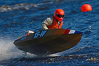 15-W   (Outboard Runabout)