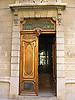 Entrance to the modernist building Can Prunera (1909-1911)<br /> <br /> Entrada a la casa modernista Can Prunera (1909-1911)<br /> <br /> Eingang zum Jugendstil-Haus Can Prunera (1909-1911)<br /> <br /> 2272 x 1704 px<br /> 150 dpi: 38,47 x 28,85 cm<br /> 300 dpi: 19,24 x 14,43 cm