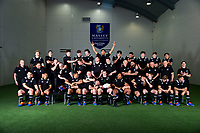 190925 Rugby - NZ Schools Team Photo