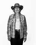 You don't really believe in all that climate change stuff, do you? I think the pipeline is great. We need to get the oil out of Alberta. <br /> Carol Hern, Rancher<br /> Bindloss, Alberta