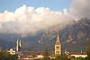 Clouds over the Tramuntana mountains which surround the valley of Sóller<br /> <br /> Nubes sobre la Sierra de Tramuntana que rodea el valle de Sóller<br /> <br /> Wolken über dem Tramuntana-Gebirge, das das Tal von Sóller umgibt<br /> <br /> 3308 x 2000 px