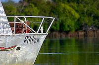 Pikkuw - Gulf Of Carpentaria