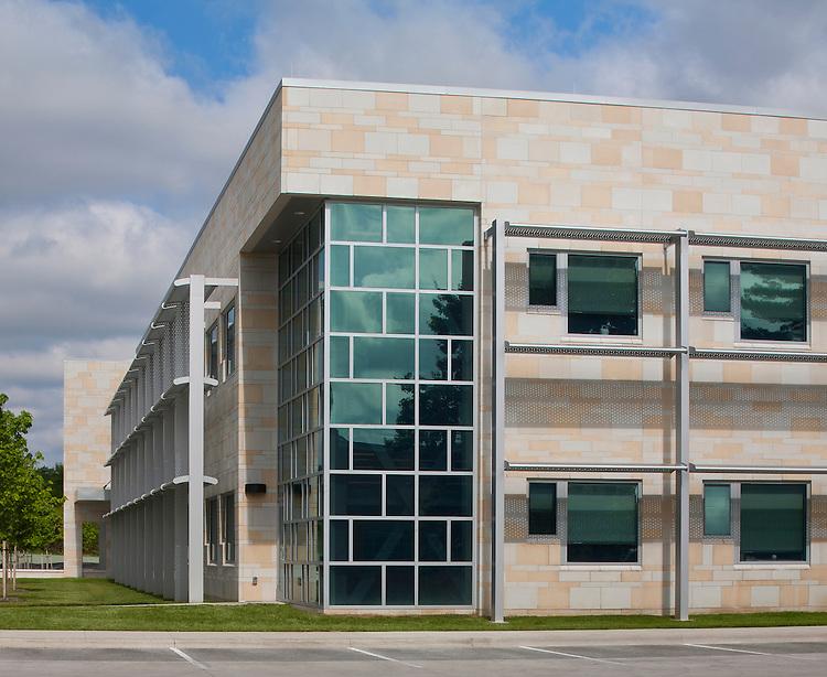 SciTech / Electroscience Laboratory at The Ohio State University | Architect: Braun & Steidl
