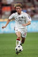 Calcio 2003/2004