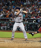 Brian McCann - 2018 Houston Astros (Bill Mitchell)