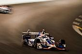 Verizon IndyCar Series<br /> Bommarito Automotive Group 500<br /> Gateway Motorsports Park, Madison, IL USA<br /> Friday 25 August 2017<br /> Scott Dixon, Chip Ganassi Racing Teams Honda<br /> World Copyright: Michael L. Levitt<br /> LAT Images