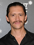 Clifton Collins Jr. at The Montblanc & Signature Cultural & Charitable Photo Project held at The Regent Beverly Wilshire Hotel in Beverly Hills, California on September 17,2009                                                                   Copyright 2009 DVS / RockinExposures