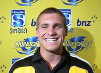 Brad Shields