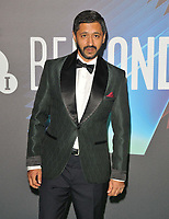 """Ash Tandon at the 65th BFI London Film Festival """"The Phantom of the Open"""" world premiere, Royal Festival Hall, Belvedere Road, on Tuesday 12th October 2021, in London, England, UK. <br /> CAP/CAN<br /> ©CAN/Capital Pictures"""