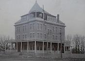 Berryville Arkansas Square