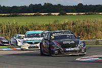 Round 6 of the 2021 British Touring Car Championship. #15 Tom Oliphant. Team BMW. BMW 330i M Sport.