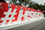 HSBC Sevens Village