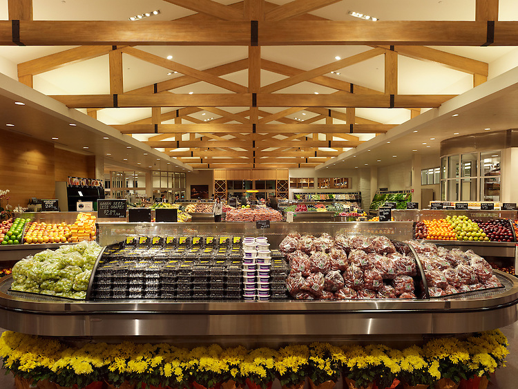 The Standard Market and Grill | Architects: WD Partners