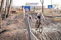 Quinten Hermans (BEL/Tormans)<br /> <br /> 2021 GP Sven Nys in Baal (BEL)<br /> <br /> ©kramon