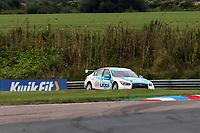 Round 6 of the 2021 British Touring Car Championship. #1 Ashley Sutton. Laser Tools Racing. Infiniti Q50.
