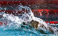 Margherita Panziera,<br /> 200m Backstroke Women.<br /> Roma 01-07-2018 Stadio del Nuoto Foro Italico<br /> FIN 55 Trofeo Settecolli 2018 Internazionali d'Italia<br /> Photo Antonietta Baldassarre/Deepbluemedia/Insidefoto