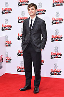 Dean Charles Chapman<br /> arriving for the Empire Film Awards 2017 at The Roundhouse, Camden, London.<br /> <br /> <br /> ©Ash Knotek  D3243  19/03/2017