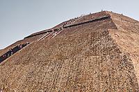 Teotihuacan, México, Mexico