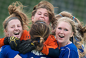 7A Girls Soccer State Tournament - May 12, 2018