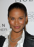 Joy Bryant at the Third Annual ESSENCE Black Women In Hollywood Luncheon held at The Beverly Hills Hotel in Beverly Hills, California on March 04,2010                                                                   Copyright 2010 DVS / RockinExposures