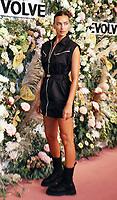 NEW YORK, NY- SEPTEMBER 9: Irina Shayk at the NYFW 2022 Revolve Gallery in New York City on September 09, 2021. <br /> CAP/MPI/RW<br /> ©RW/MPI/Capital Pictures