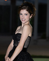 25 September 2021 - Los Angeles, California - Anna Kendrick. Academy Museum of Motion Pictures Opening Gala held at the Academy Museum of Motion Pictures on Wishire Boulevard. Photo Credit: Billy Bennight/AdMedia