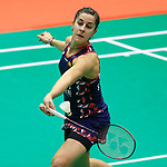 2020 Spain Master badminton