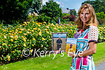 """Majella Quinlan Duignan launching her book """"A Grieving Daughter's Heart"""" and its about her dad Mike Joe Quinlan from Ballyduff who passed away during the Covid."""
