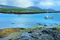 SC - OUTER HEBRIDES  - Isle of SOUTH UIST<br />