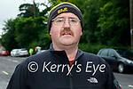 Tom Quinn from Listowel