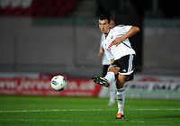 Pictured:<br /> Re: Swansea City FC reserves v Newcastle at Parc Y Scarlets, Llanelli, Carmarthenshire
