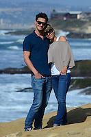 Nicole and Dominik