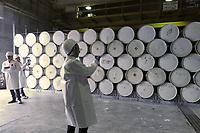 - centrale elettronucleare di Trino, in via di disattivazione da parte della società Sogin, responsabile per lo smantellamento degli impianti nucleari italiani dopo i referendum popolari del 1987 e del 2011. Deposito scorie radioattive a bassa intensità<br /> <br /> - Trino nuclear power station, in the process of deactivation by the company Sogin, responsible for decommissioning of Italian nuclear plants after the popular referendums of 1987 and 2011.  Low intensity radioactive waste storage