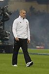 England head coach Stuart Lancaster.<br /> 2015 RBS 6 Nations<br /> Wales v England<br /> Millennium Stadium <br /> 06.02.15<br /> ©Steve Pope -SPORTINGWALES