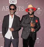 attends the 2021 CMT Artist of the Year on October 13, 2021 in Nashville, Tennessee. Photo: Ed Rode/imageSPACE/MediaPunch