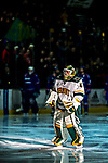 2018-01-19 NCAA: UMass Lowell at Vermont Men's Hockey