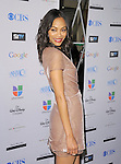 Zoe Saldana attends The 14th Annual Impact Awards Gala held at The Beverly Wilshire Hotel in Beverly Hills, California on February 25,2011                                                                               © 2010 DVS / Hollywood Press Agency