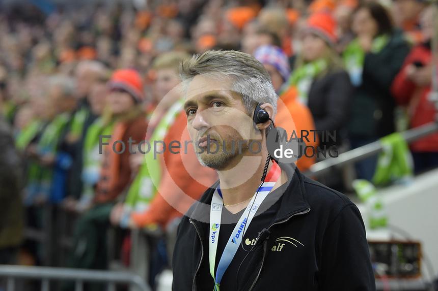 SPEEDSKATING: HEERENVEEN: 11-01-2020, IJsstadion Thialf, European Championship distances, ijsmeester Beert Boomsma, ©foto Martin de Jong