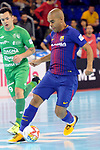 2017-11-09-FC Barcelona Lassa vs CA Osasuna Magna: 3-3.